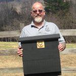 Scott Borthwick - Owner Estate Wildlife Control