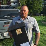 William Tibbits Wildlife Control Operator